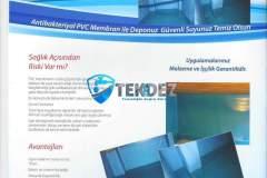 pvc-membran-msds-tekdezkurumsal