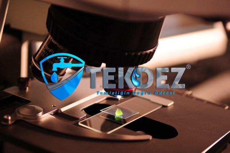 Mikrobiyolojik Su Analizi Yöntemleri