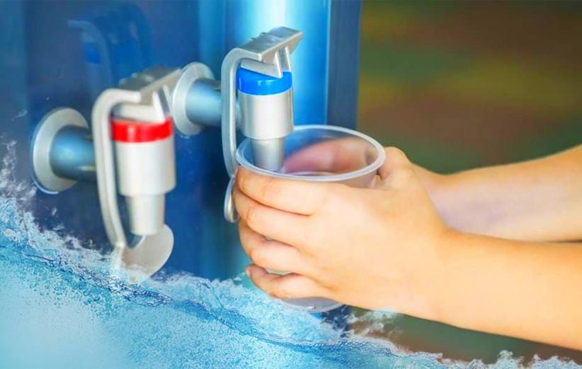Su Sebil Temizliği