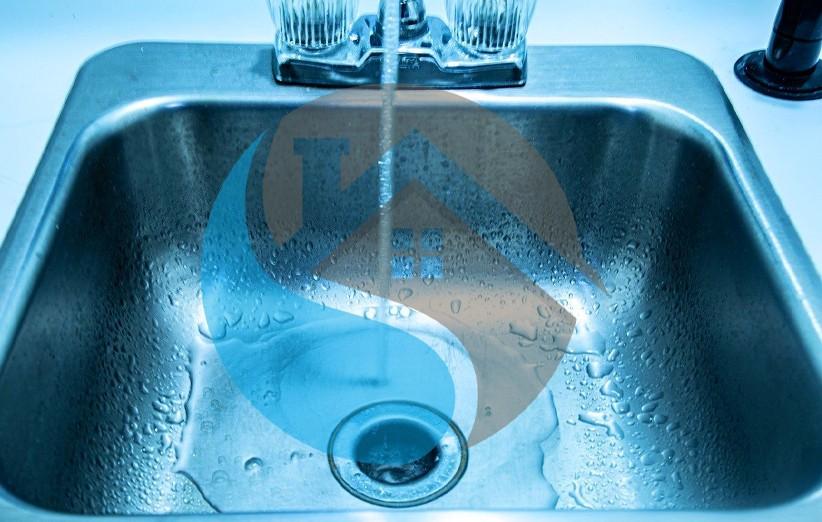 Su Tesitatı Temizliği